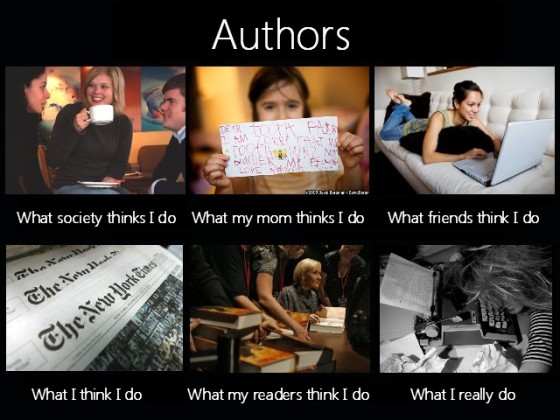 Author-Meme