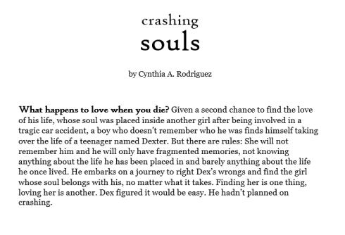 Crashing Souls Synopsis
