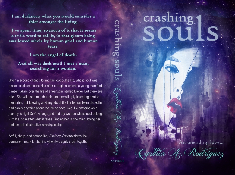 CrashingSoulsCover