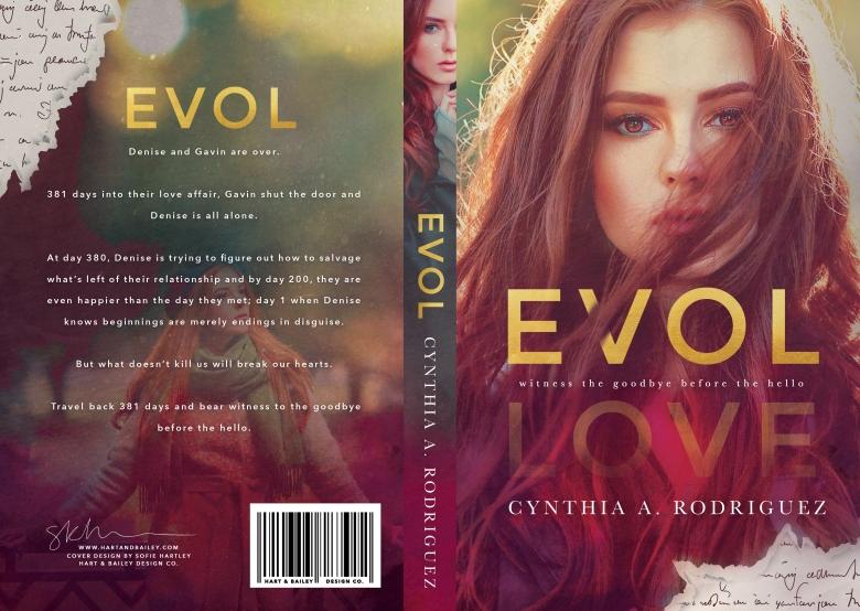 EVOL-Paperback